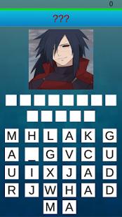 Naruto Symbol - náhled