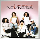No Angel (It's All In Your Mind) (Radio Version)