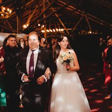 Wedding photographer Ari Hsieh (AriHsieh). Photo of 20.10.2017