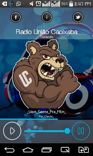 RADIO UNIAO CAPIXABA