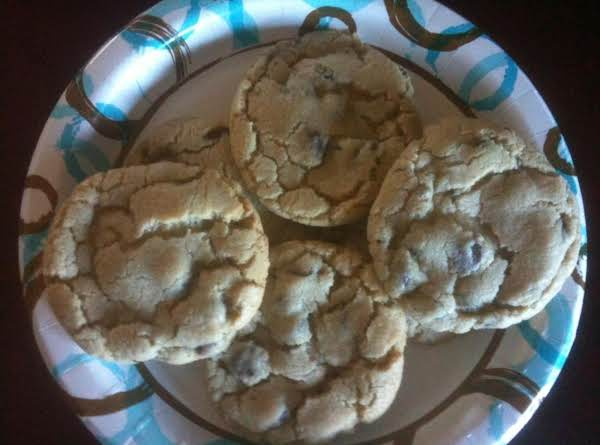 Best Big Fat Chewy Chocolate Chip Cookies image