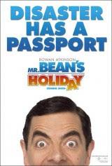 [Resubido] Las vacaciones de Mr. Bean – DVD5 – Latino