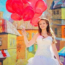 Wedding photographer Elizaveta Sorokina (Soel). Photo of 19.03.2014