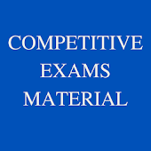 Competitive Exams Material
