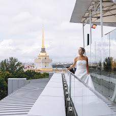 Wedding photographer Dmitriy Gulyaev (VolshebnikPhoto). Photo of 29.07.2017