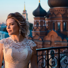 Wedding photographer Alena Shnyrova (alenarussia). Photo of 25.09.2017