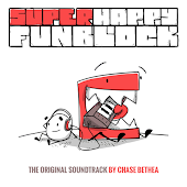 Super Happy Fun Block Original Soundtrack