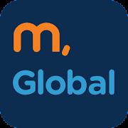 미래에셋대우 해외주식선물 m.Global  Icon