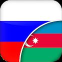 Russian-Azerbaijani Translator icon