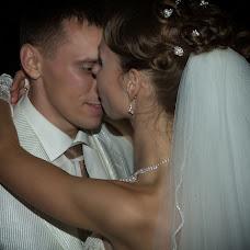 Wedding photographer Vladimir Tyutyunnik (Borisovich61). Photo of 26.09.2013