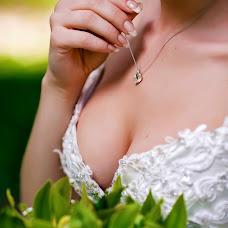 Bryllupsfotograf Evgeniy Mezencev (wedKRD). Foto fra 07.12.2015