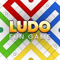 Ludo Fun Game icon