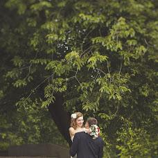Wedding photographer Varvara Lomancova (VarvaraL). Photo of 12.06.2013