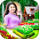 Garden Photo Frames HD : Image Editor for Android