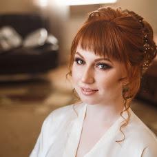 Wedding photographer Vitaliy Davydov (hotredbananas). Photo of 23.07.2018