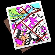 Kapsi.fi Maps for Trekarta