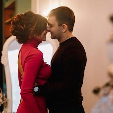Wedding photographer Aleksey Titov (titovph). Photo of 22.01.2018