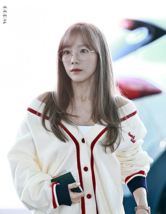 taeyeon shoulder 21