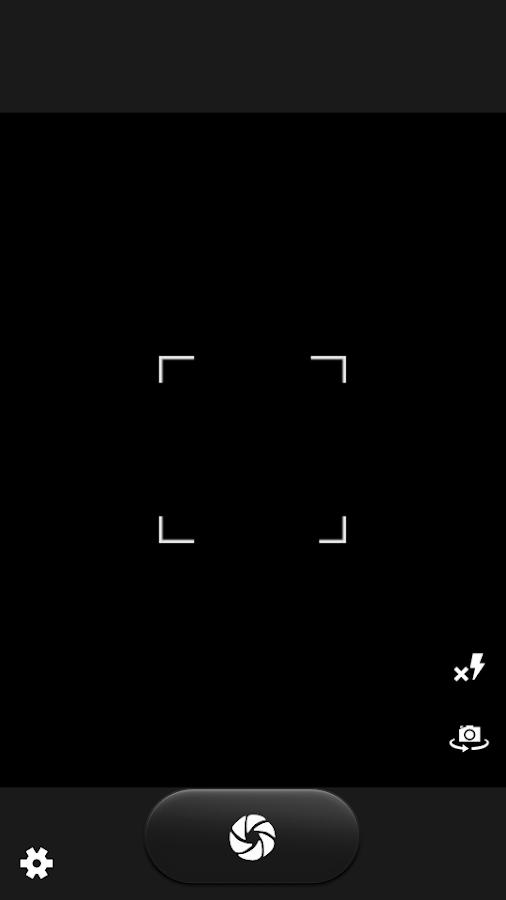 Camara android- screenshot