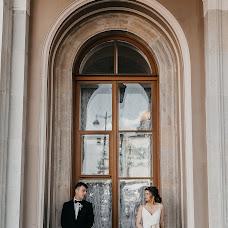 Wedding photographer Yulya Marugina (Maruginacom). Photo of 13.08.2019