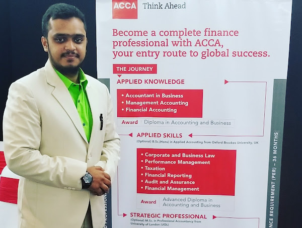 ACCA CMA NGS Professional Academy