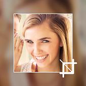Insta Square Profile DP