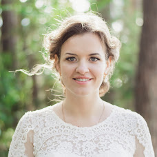 Wedding photographer Dmitriy Drozd (DDrozd). Photo of 02.10.2016