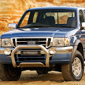 Top Sfondi Ford Ranger icon