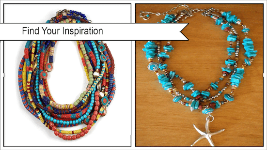 Beauty Vibrant DIY Jewelry Ideas - náhled