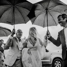 Fotógrafo de bodas Mika Alvarez (mikaalvarez). Foto del 26.02.2019