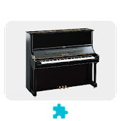 Upright Piano *Plugin*