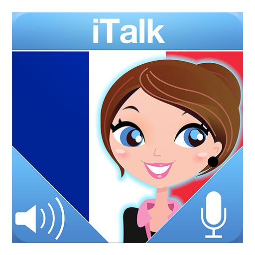 iTalk French