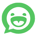Sticker Shop - Official WAStickers icon