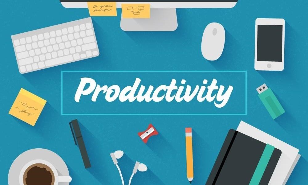 năng suất làm việc