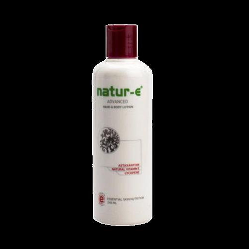 Natur-E Advanced Hand & Body Lotion