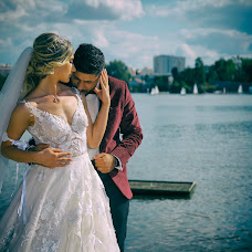 Wedding photographer Stiven Elias (steevo). Photo of 31.08.2018