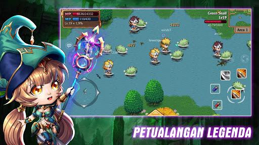 Ksatria Online - A Kingdom in Chaos 2.0.6 screenshots 2