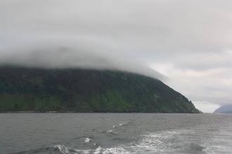 Photo: we went as far as near the barren islands. never been this far.