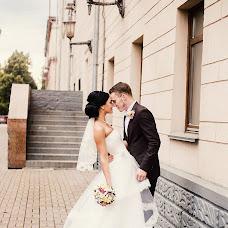Wedding photographer Yuliya Bugaeva (Buga). Photo of 10.09.2015
