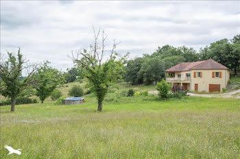 maison à Cazillac (46)