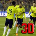 Football Copa America 2016 icon