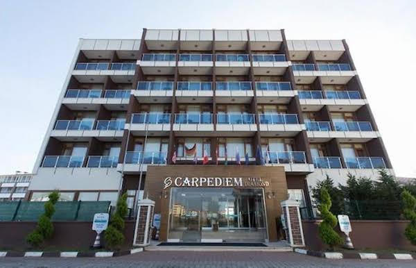 Carpediem Diamond Hotel