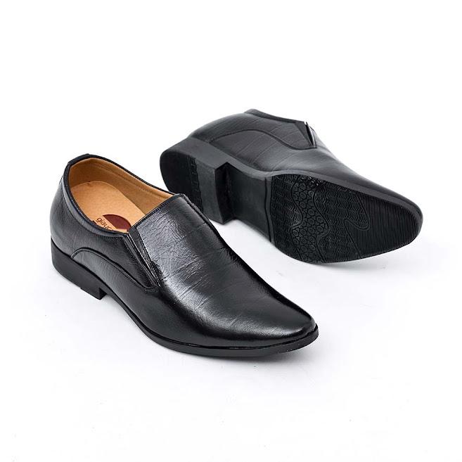 Giày tăng chiều cao thời trang TC07
