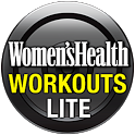 Women's Health Workouts Lite icon