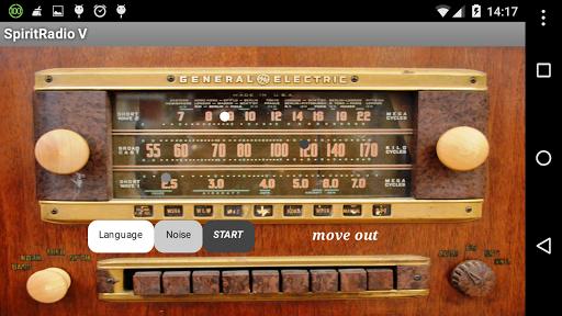 Spirit Voice Communicator V1
