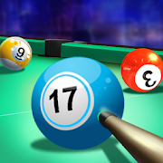 Pool Ball 8 - Free Pool Billiards