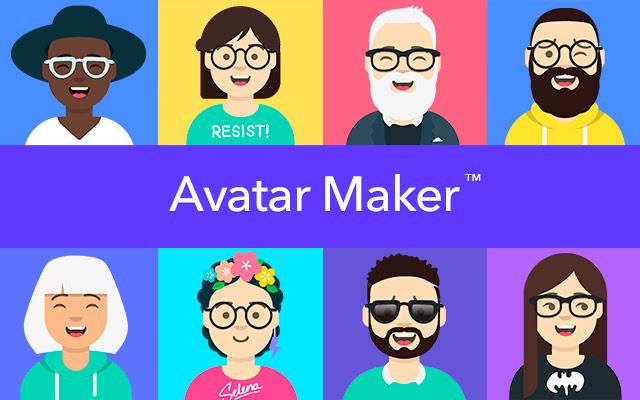 Aus erstellen avatar foto Avatar Generator