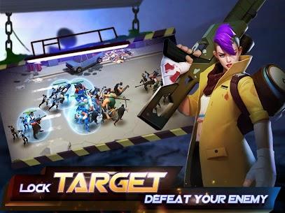 Hero Z: Doomsday Warrior 1.0.11 6