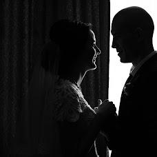 Wedding photographer Anatoliy Motuznyy (Tolik). Photo of 12.11.2017