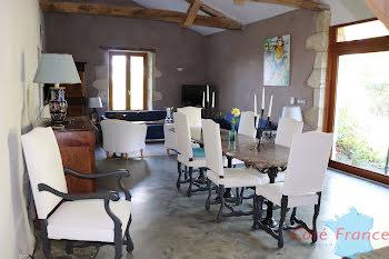 maison à Saint-Jean-Poutge (32)
